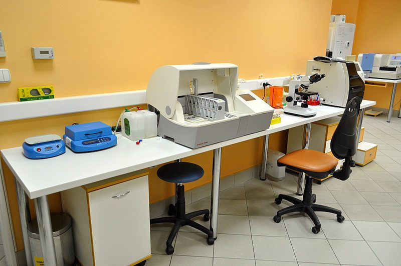Centrálne klinické laboratórium